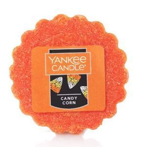 Candy Corn 2016 - WOSK Yankee Candle