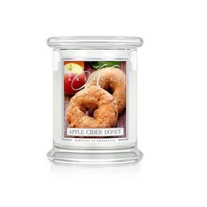 APPLE CIDER DONUT Mała świeca KRINGLE CANDLE