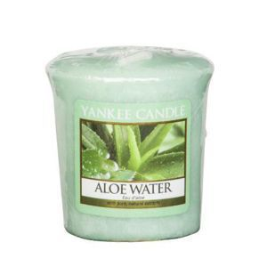Aloe Water - SAMPLER Yankee Candle