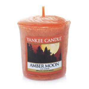 Amber Moon - SAMPLER Yankee Candle