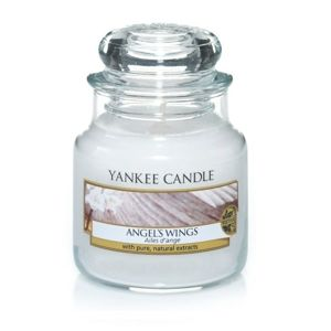 Angel Wings - SŁOIK MAŁY Yankee Candle