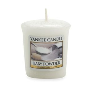 BABY POWDER - SAMPLER Yankee Candle