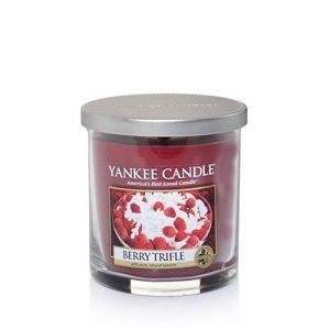 Berry Trifle MAŁY PILAR Yankee Candle