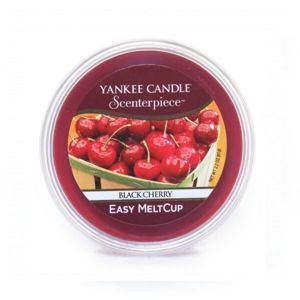 Black Cherry WOSK SCENTERPIECE Yankee Candle