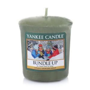 Bundle Up - SAMPLER Yankee Candle