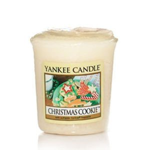 CHRISTMAS COOKIE - SAMPLER Yankee Candle
