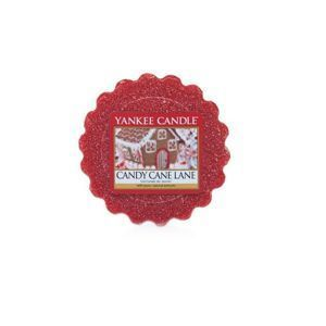 Candy Cane Lane - WOSK Yankee Candle