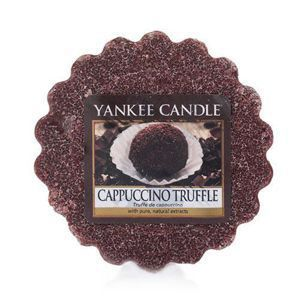 Cappuccino Truffle - WOSK Yankee Candle