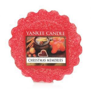 Christmas Memories - WOSK Yankee Candle