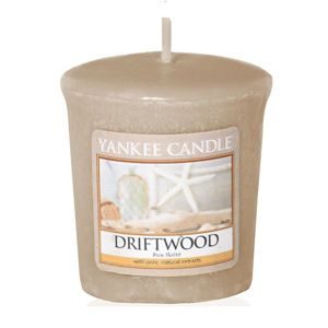 Driftwood - Sampler Yankee Candle