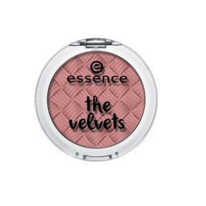 ESSENCE - Cień do powiek THE VELVETS 08 coral me maybe…