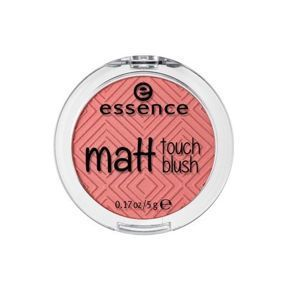 ESSENCE Matowy róż do policzków Matt Touch 10 peach me up!