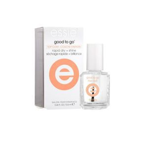 ESSIE good to go top coat 13,5ml