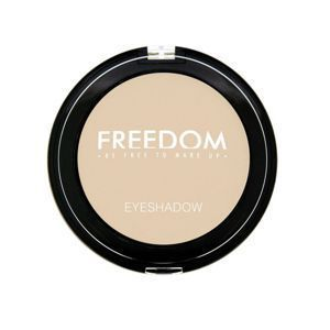 FREEDOM MAKEUP Mono Eyeshadow CIEŃ Base 202