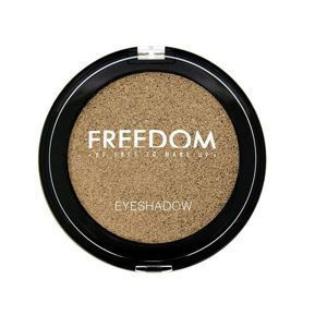 FREEDOM MAKEUP Mono Eyeshadow CIEŃ Nude 206