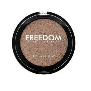 FREEDOM MAKEUP Mono Eyeshadow CIEŃ Nude 207