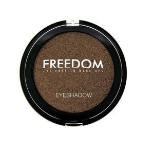 FREEDOM MAKEUP Mono Eyeshadow CIEŃ Nude 208