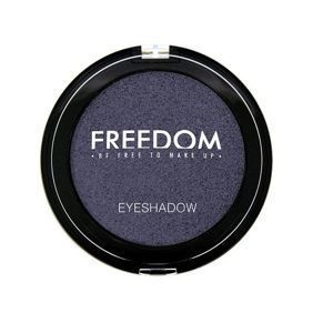 FREEDOM MAKEUP Mono Eyeshadow CIEŃ Smoulder 213