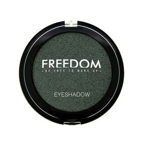 FREEDOM MAKEUP Mono Eyeshadow CIEŃ Smoulder 214