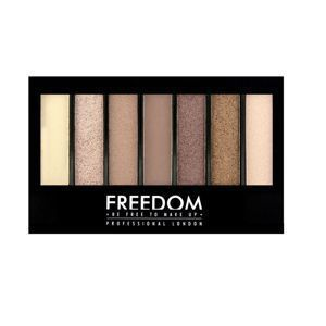 FREEDOM MAKEUP Pro Shade & Brighten Stunning Rose Kit