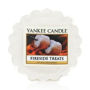 Fireside Treats - WOSK Yankee Candle