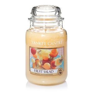 Fruit salad DUŻY SŁOIK Yankee Candle