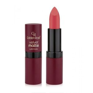 GOLDEN ROSE - Velvet Matte Lipstick - Matowa pomadka do ust 05