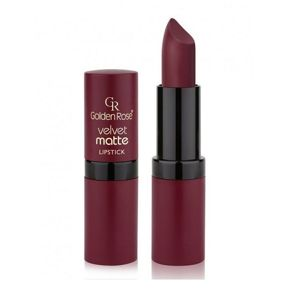 GOLDEN ROSE - Velvet Matte Lipstick - Matowa pomadka do ust 32