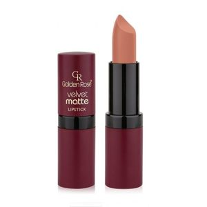 GOLDEN ROSE - Velvet Matte Lipstick - Matowa pomadka do ust 38
