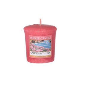 Garden by the sea - Sampler Yankee Candle