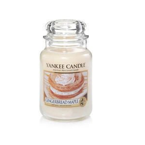 Gingerbread Maple - DUŻY SŁOIK Yankee Candle
