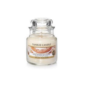 Gingerbread Maple - SŁOIK MAŁY Yankee Candle