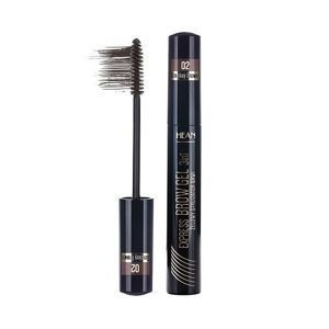 HEAN Express Brow Gel  - żel do brwi 02