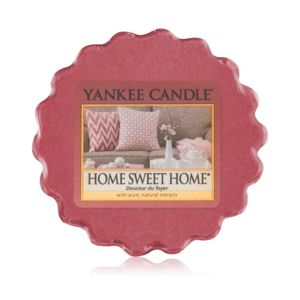 Home Sweet Home - WOSK Yankee Candle