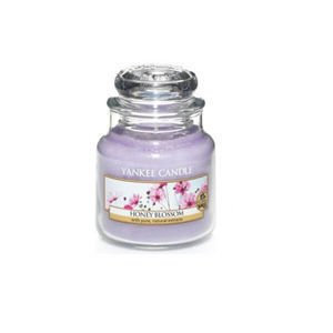 Honey Blossom - SŁOIK MAŁY Yankee Candle