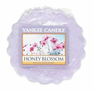 Honey Blossom - WOSK Yankee Candle