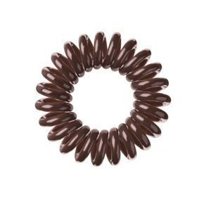 Invisibobble Gumka do włosów PRETZEL BROWN 1 szt