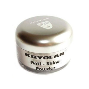 Kryolan Anti Shine Powder Puder Ryżowy 5705