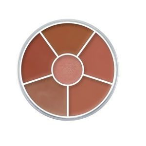 Kryolan LIP ROUGE WHEEL 1216 #3