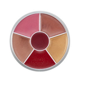 Kryolan LIP SHINE CIRCLE 5226