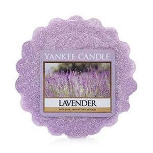Lavender - WOSK Yankee Candle