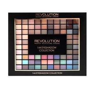MAKEUP REVOLUTION 2016 Collection PALETA 144 cieni