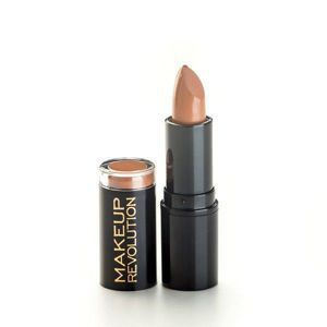 MAKEUP REVOLUTION Amazing Szminka do ust Nude