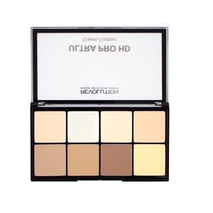MAKEUP REVOLUTION HD Pro Cream Contour Fair