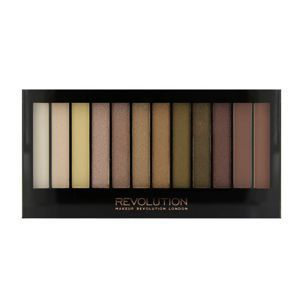 MAKEUP REVOLUTION ICONIC DREAMS Paleta cieni
