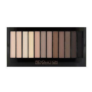 MAKEUP REVOLUTION ICONIC ELEMENTS Paleta cieni