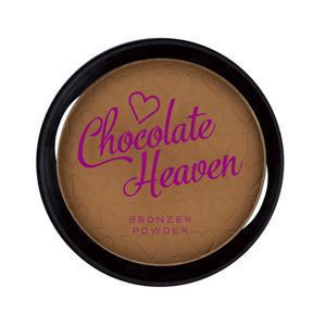 MAKEUP REVOLUTION Matowy Bronzer Chocolate Heaven