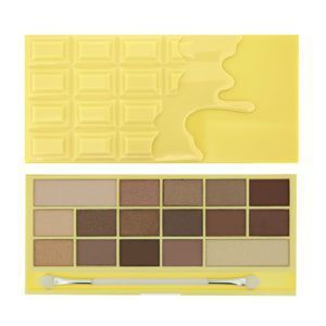 MAKEUP REVOLUTION Naked Chocolate Paleta 16 cieni