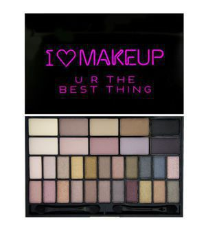 MAKEUP REVOLUTION U R The Best Thing Paleta 32 cieni