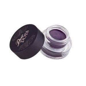 MeMeMe Dew Pots Baza, cień i eyeliner do powiek  3w1 4 Deadly Berry